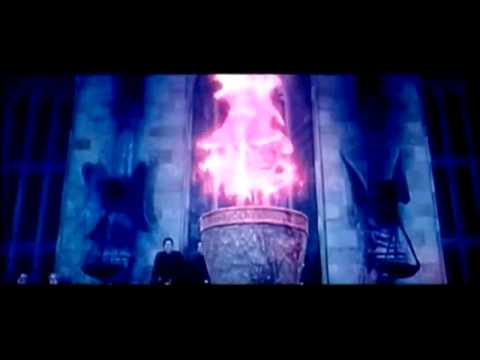 Harry potter et la coupe de feu bande annonce 1 vf hq - Harry potter la coupe de feu streaming vf ...