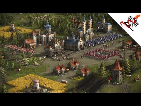 Cossacks 3 - GAMEPLAY [PC/HD]