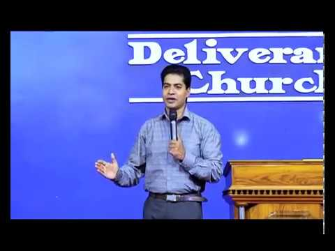 Pr.Shajan George - Deliverance By Fire 13.07.2018