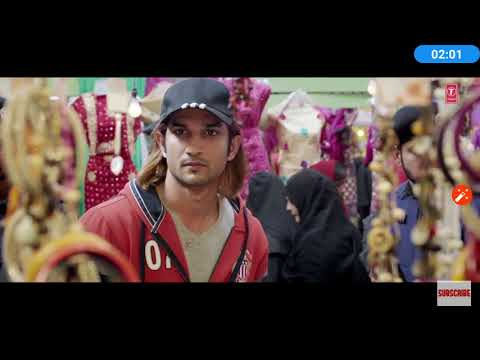 kaun-tujay-song-by-ms-dhoni-/song-by-palak-for-download
