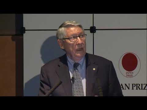 2018 Japan Prize Commemorative Lecture: Dr. Max Cooper & Dr. Jacques Miller