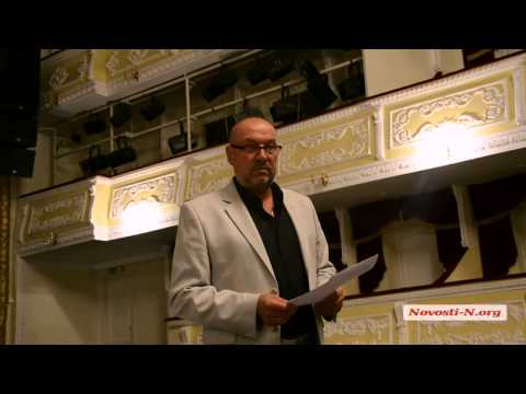 Видео Новости-N: Николай Кравченко рассказал о конфликтах с Михаилом Димитровым