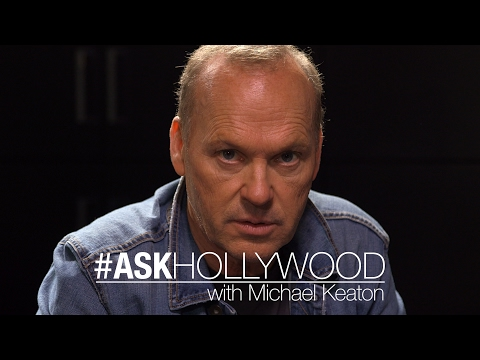 Michael Keaton  AskHollywood