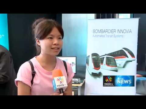 สจล เปิด วิศวกรรมขนส่งทางราง ครั้งแรกในไทย