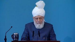 Hutba 13-05-2016 - Islam Ahmadiyya