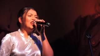 Buleya yashita sharma live concert at ptjnmmc