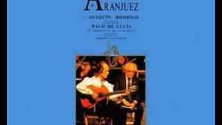 Concierto De Aranjuez ( Adagio ) - Paco De Lucia
