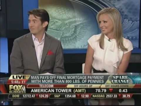 Dr Woody on Money with Melissa Francis