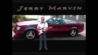 WIPE OUT - JERRY MARVIN - (The Surfaris - The Ventures)