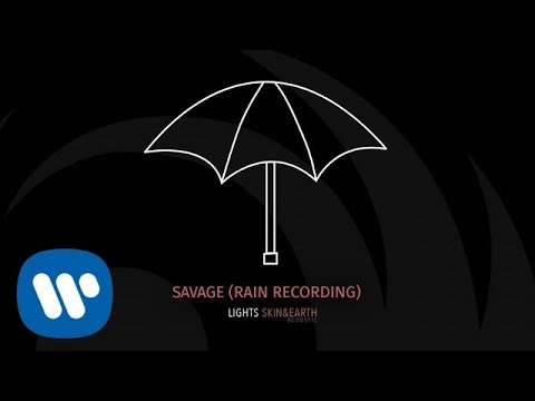 Download Lights- Savage Rain Recording  Audio Mp4 baru