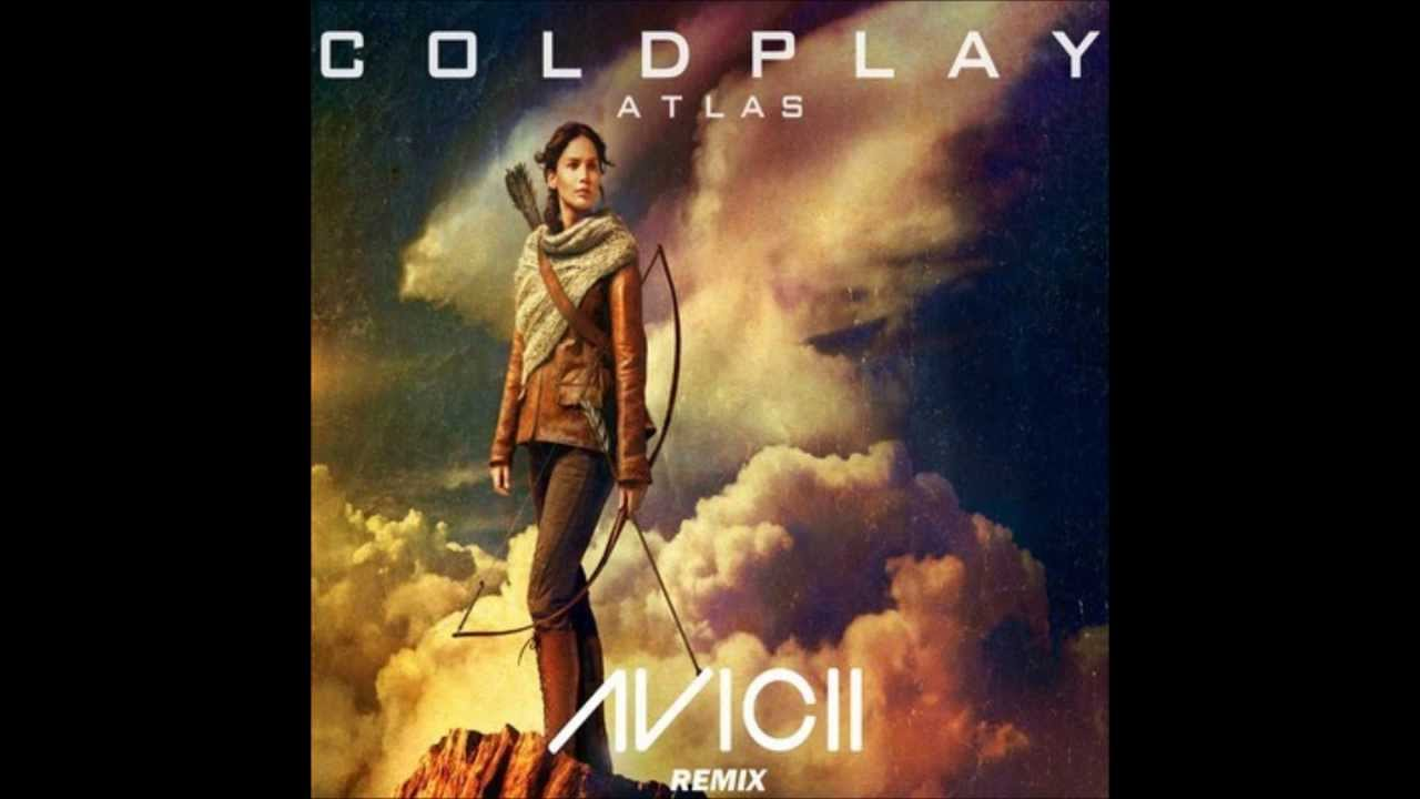 Coldplay - Atlas (Avicii Remix) (Full Song) (High Quality) (Download)
