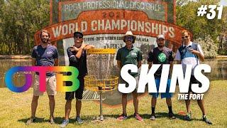 OTB Tour Skins #31 | B9 | 2021 World Championships