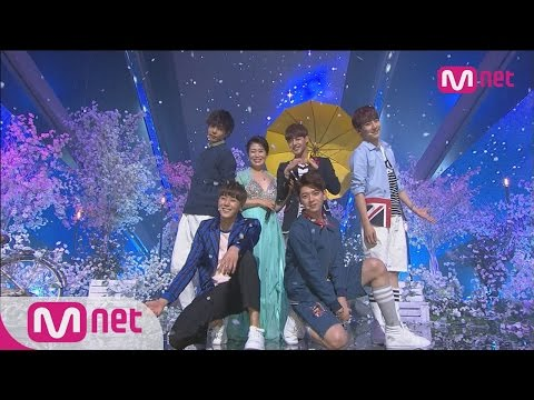 Jackie Chan's Kids 'JJCC' Collaborated With Jung Hoon Hee [M COUNTDOWN] EP.419
