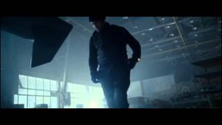The.Expendables.2 -Jason Statham vs Scott Adkins