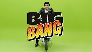 Смотреть клип Siam - Big Bang