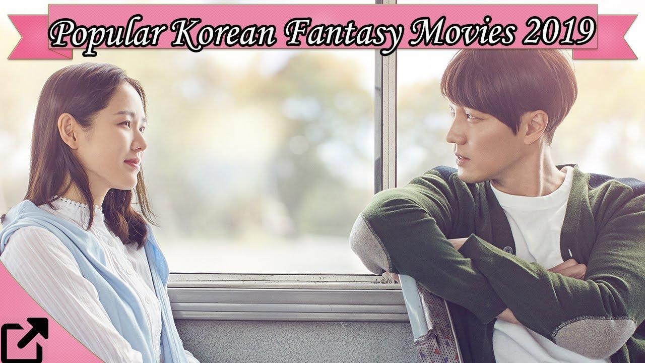 Top 10 Popular Korean Fantasy Movies 2019