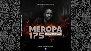 Ceega - Meropa 175 (January Chilled Sounds Live Recorded)