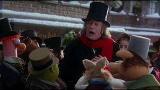 Thankful Heart - Michael Caine and Muppet Chorus