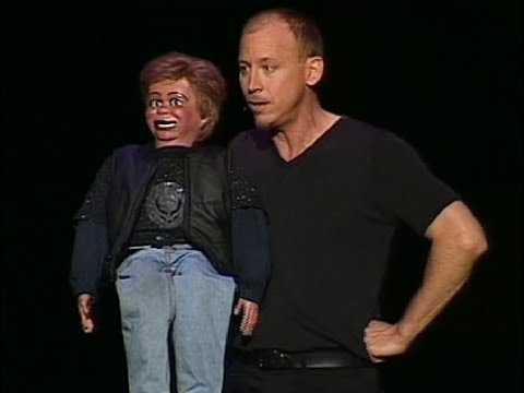 Chuck Proves He Has What It Takes To Be A Real Boy  Strassman Live Vol. 1  David Strassman