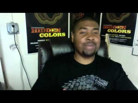 Tariq Nasheed On Hidden Colors 4, Suge Knight, Steve ...