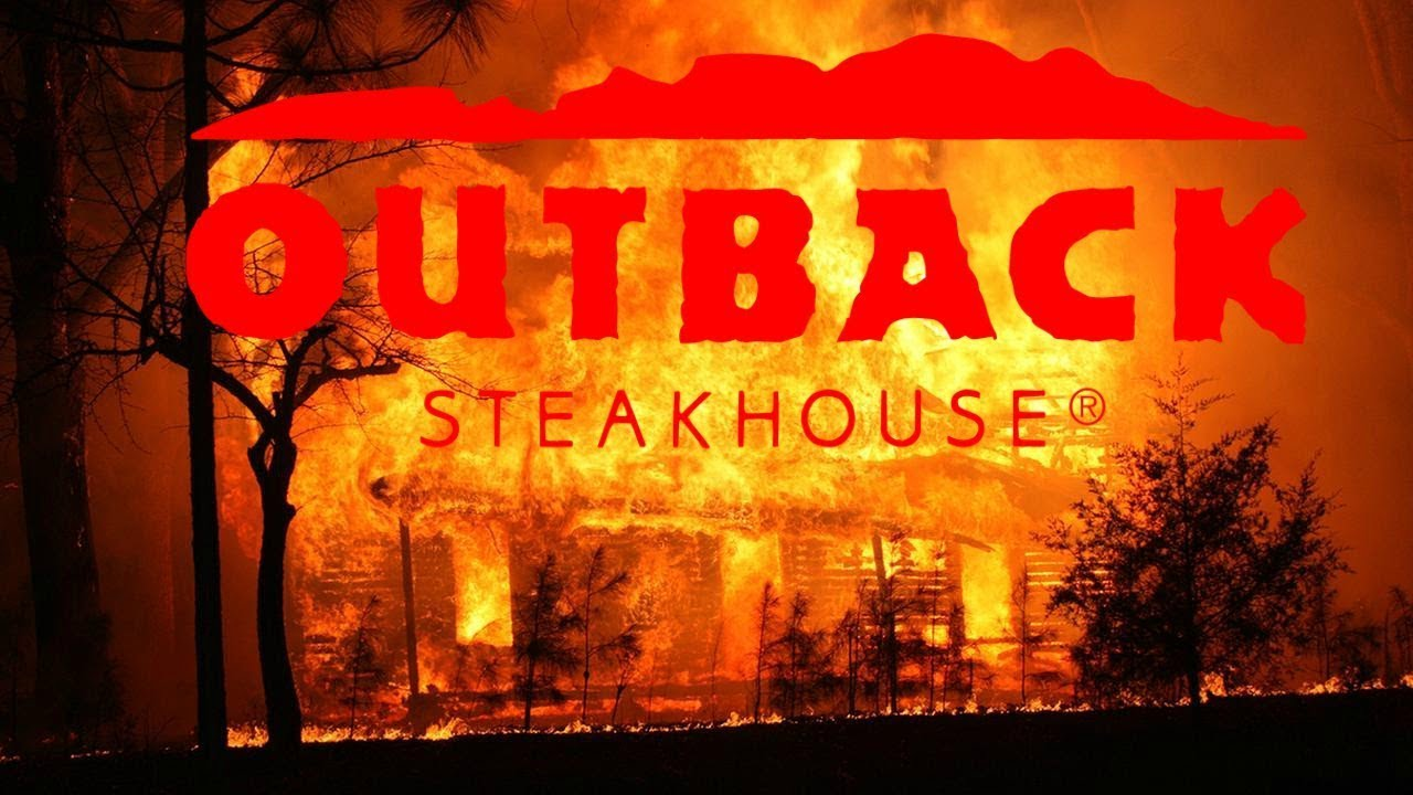 outback commercial in Redhead