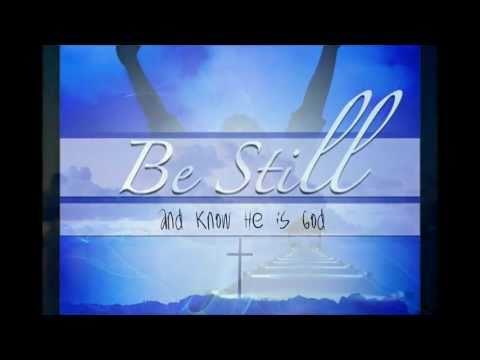 Be Still My Soul by Selah