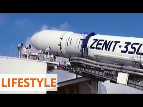Украинская ракета Зенит - эталон на десятилетия. Перспективы страны в космической сфере