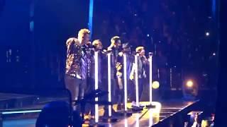 """As Long As You Love Me"" - Backstreet Boys - DNA World Tour - Washington, DC - 7/12/2019"