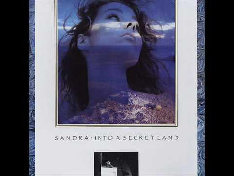 Sandra - Celebrate Your Life