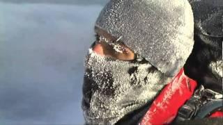 Зимняя Говерла 2010