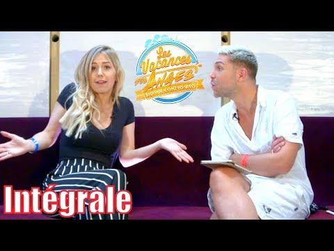 Coralie (LVDA2): Rawell virée pour violence, Elle incrimine Thomas et Tacle Florian !