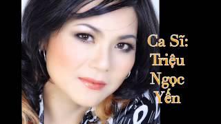 CHO TÌNH YÊU TOẢ SÁNG    Ca Sĩ: Triệu Ngọc Yến