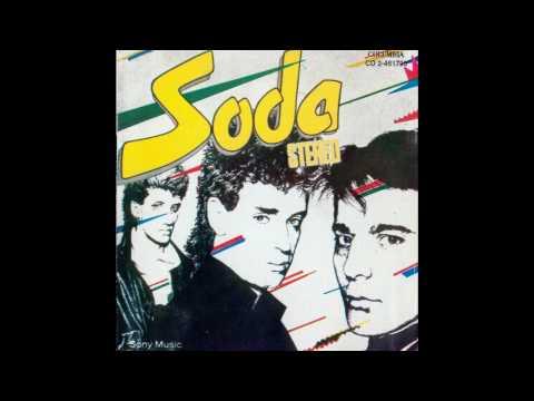 Soda Stereo  Trátame Suavemente  Soda Stereo  1984