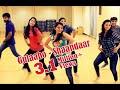 Dance Choreography on Gulaabo - Shaandaar