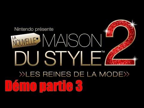 Le Nouvelle Maison du Style 2: Vive le style pop [Démo partie 3]