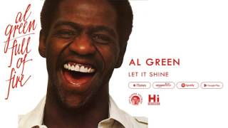 Watch Al Green Let It Shine video