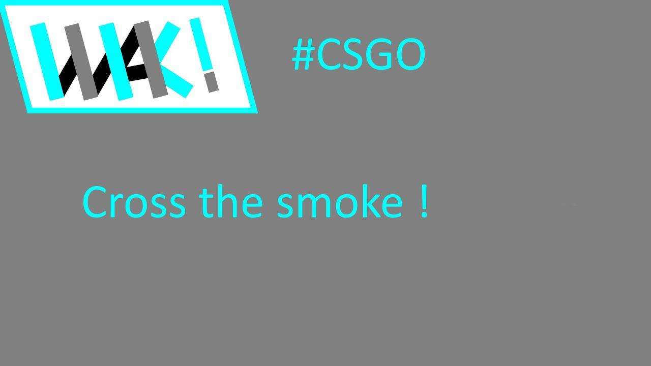 csgo cross