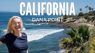 Калифорния, Дана Поинт. Путешествие начинается!(Путешествие по Калифорнии начинается с Орандж Каунти! Этот район Калифорнии считается благоприятным для..., 2016-05-10T15:20:48.000Z)