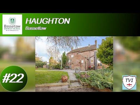 Download HAUGHTON: Bassetlaw Parish #22 of 66