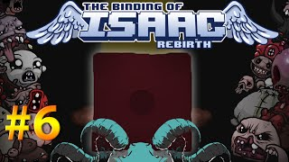 Lets Play: The Binding of Isaac Rebirth #6 - Dice Room