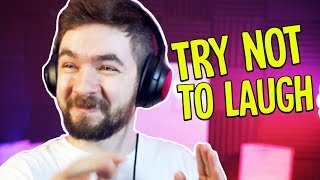 Download Tik Tok Try Not To Laugh Challenge Mp3 and Videos