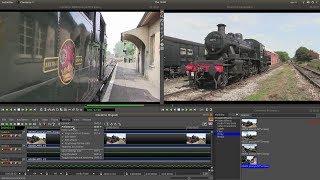 Yeni Başlayanlar İçin Hızlı Ve Kolay Video Düzenleme Öğretici Cinelerra-GG Sonsuz.
