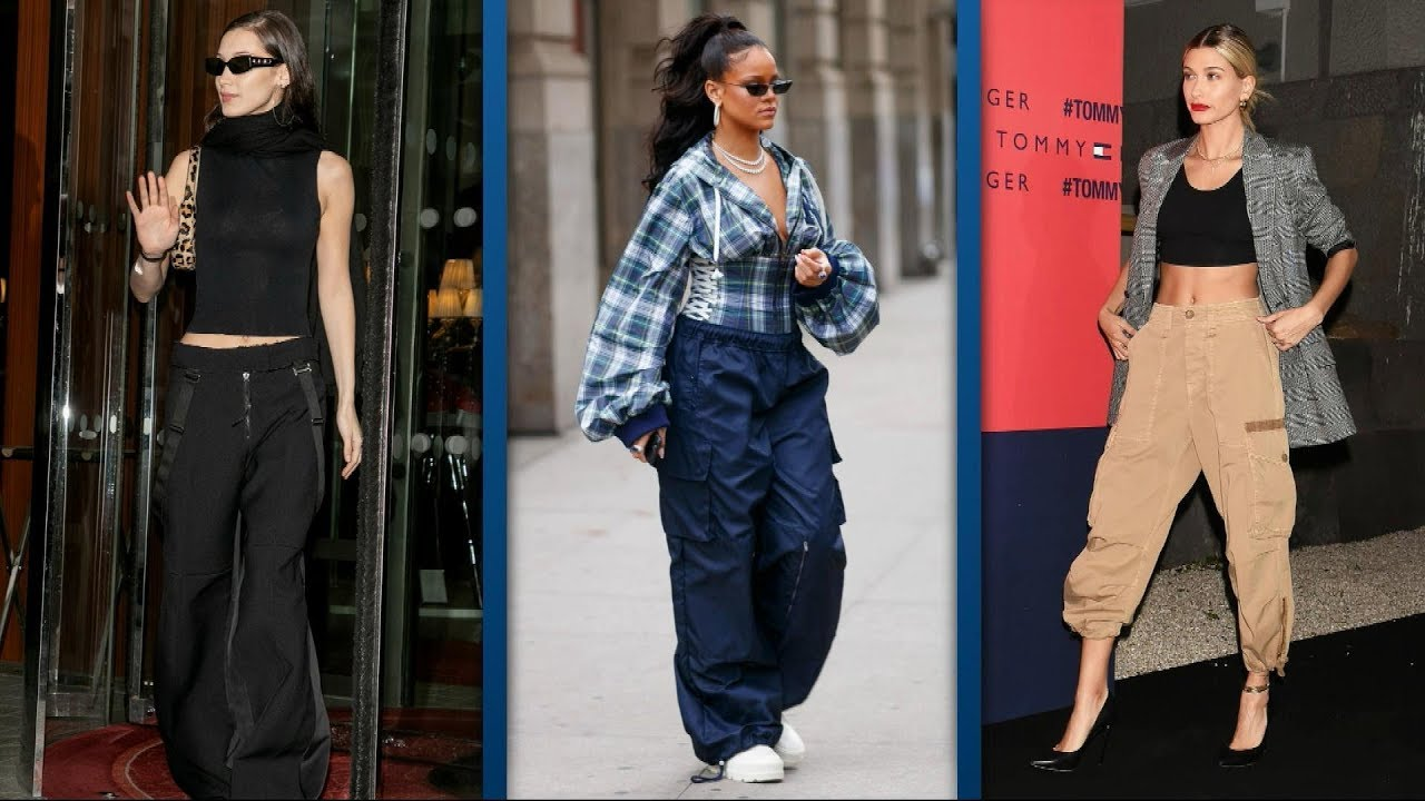 Spring 2019 Style Trends You Need To Know
