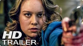 FREE FIRE Trailer German Deutsch (2017)