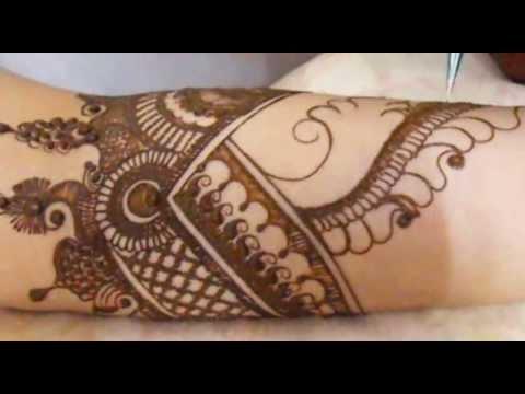 Bridal Mehndi Rates In Karachi : Bridal henna mehndi design moroccans inspired hina mehendi tattoo