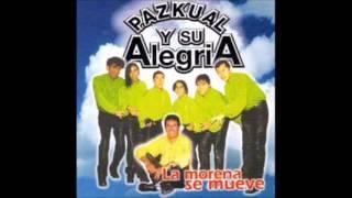 Paskual y Su Alegria - Borracho De Amor | Pista Demo
