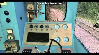 RailWorks Тепловоз ТГМ3