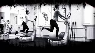 Фитнес студия - эффективное похудение,  Power Plate  в Москве - POWER LIFE