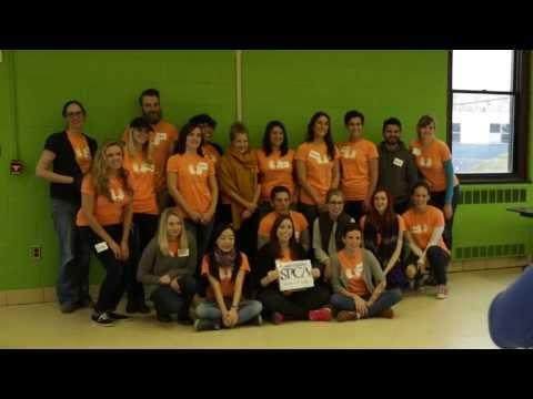 Philanthropie: Giving Tuesday | Anthropologie