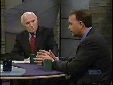 Lorge Kohl Debate US Senate Wisconsin 2006 Election Part 1B
